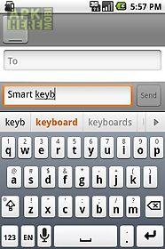 ukrainian for smart keyboard