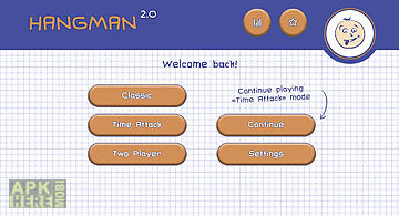 Hangman 2.0