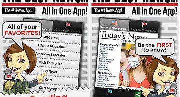 Newspapers usa