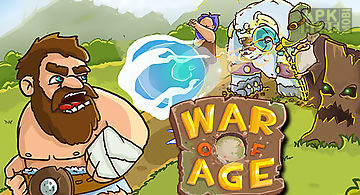 War of age