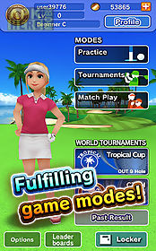 golf days: excite resort tour