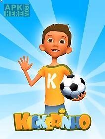 kickerinho