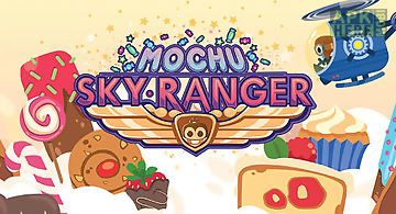 Mochu: sky ranger