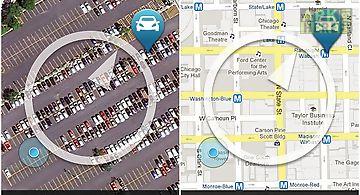 Motorola car finder