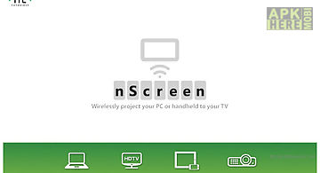 Nscreen mirroring for samsung