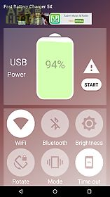 fast charging - fast charger 5