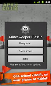 minesweeper classic (mines)