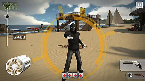 grand shooter: 3d gun game