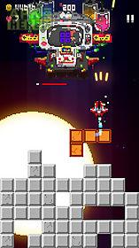 pixel craft: space shooter