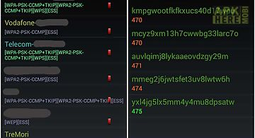 Wifi wps wpa tester for Android free download at Apk Here
