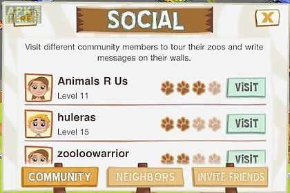 zoo story