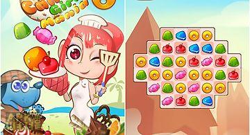 Candy girl mania