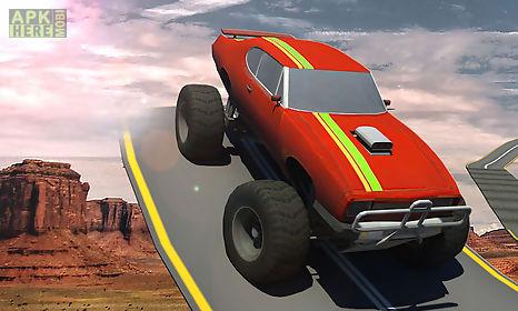 extreme speed racing stunt 3d