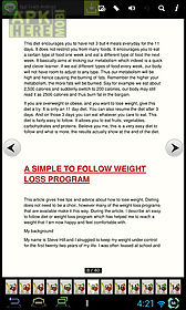 free 18 weight loss tips session 2