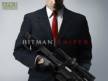 hitman sniper uptodown