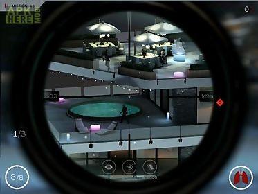 hitman: sniper v1.7.6