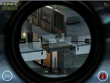 hitman sniper android apk latest version