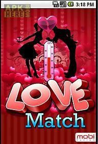 Love match app free download