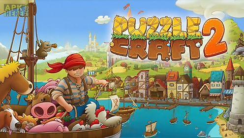 puzzle craft 2: pirates` cove