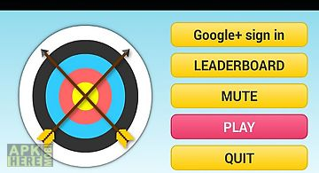 Archery league