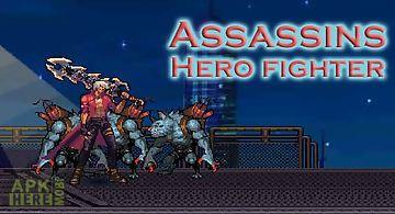 Assassins: hero fighter