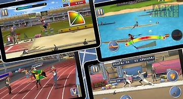 Athletics 2 summer sports new