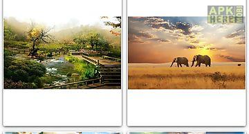 Beautiful landscapes volume 4