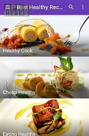 Best healthy eating recipes for android free download at apk here best healthy eating recipes forumfinder Gallery