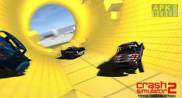 Car crash simulator 2: total des..