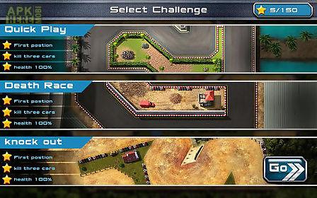 car racing: drift death race