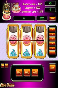casino cake slots random holds and nudges