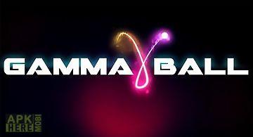 Gamma ball
