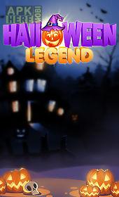 halloween legend