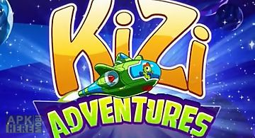 Kizi adventures