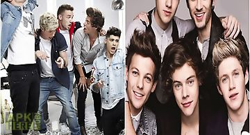 One direction easy puzzle