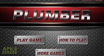 Plumber classic games
