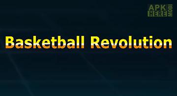 Basketball gang: revolution