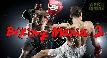 Boxing mania 2