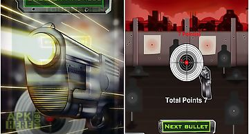 Close range-shooter madness gold
