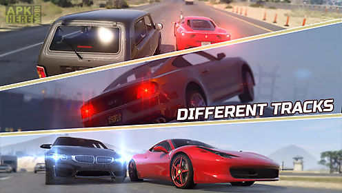 grand racing auto 5