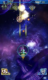 raiden fighter: galaxy storm