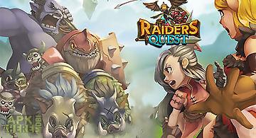 Raiders quest