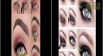 299 eye makeup