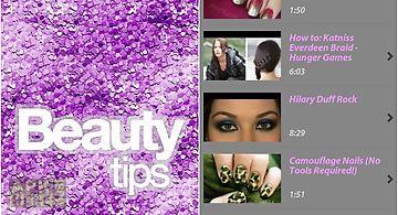 Beauty tips pro free