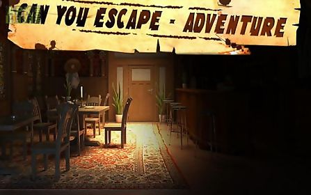 can you escape: adventure