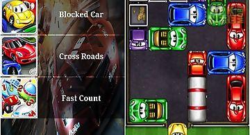 Car puzzle games 2014