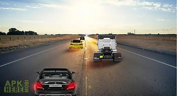 City driving:highway simulator