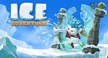 Ice adventure