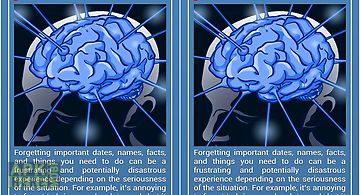 Memorization tips