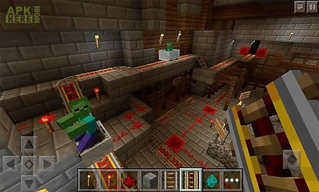 Minecraft Pe Apk File